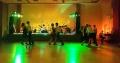 Tanzteam 2015 - Samba